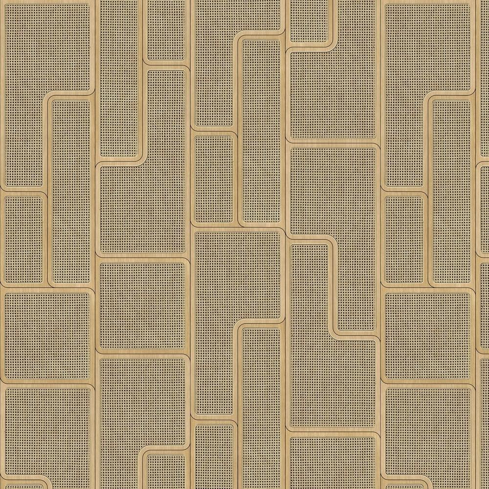 Angle Webbing Maple Wallpaper by Studio Roderick Vos - NLXL | Do Shop