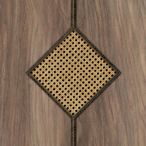 Diamond Webbing Maple Wallpaper by Mr & Mrs Vintage - NLXL | Do Shop