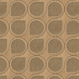 Drops Webbing Maple Wallpaper by Studio Roderick Vos - NLXL | Do Shop