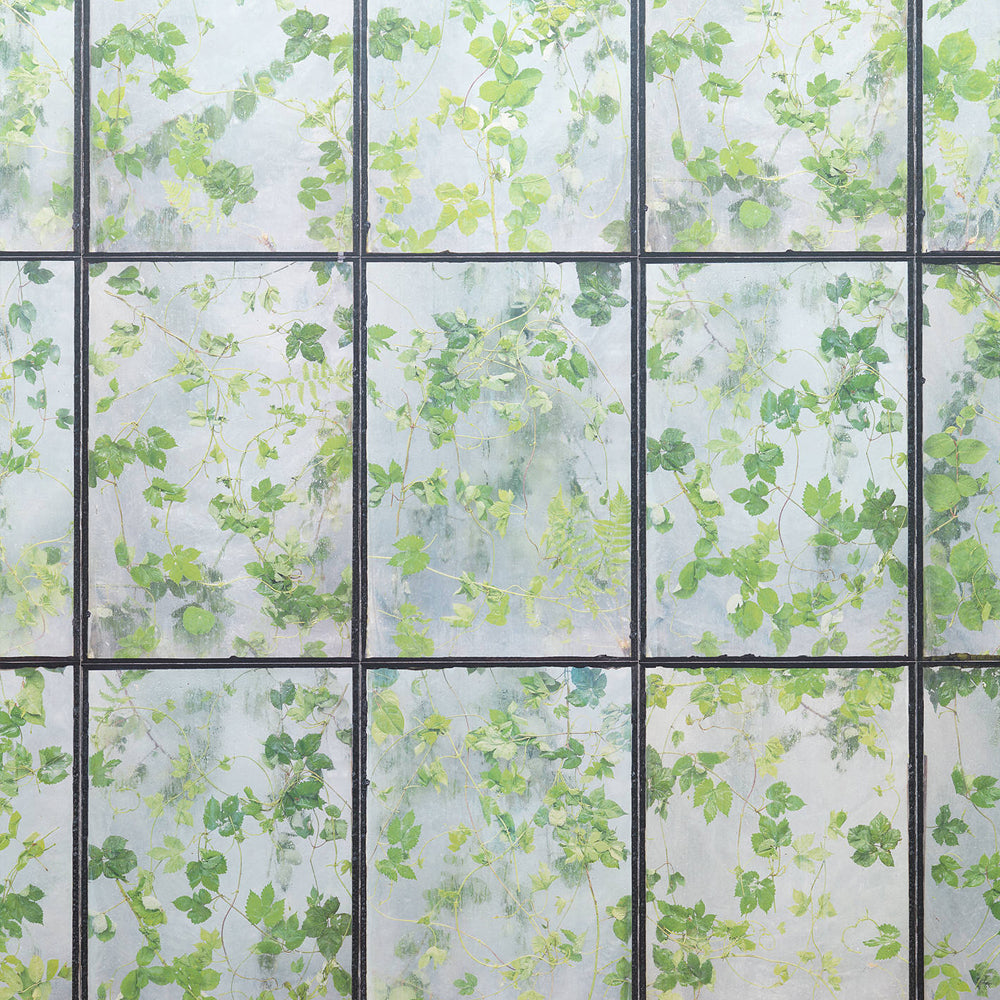 Greenhouse Wallpaper by Erik Gutter - NLXL LAB - Do Shop