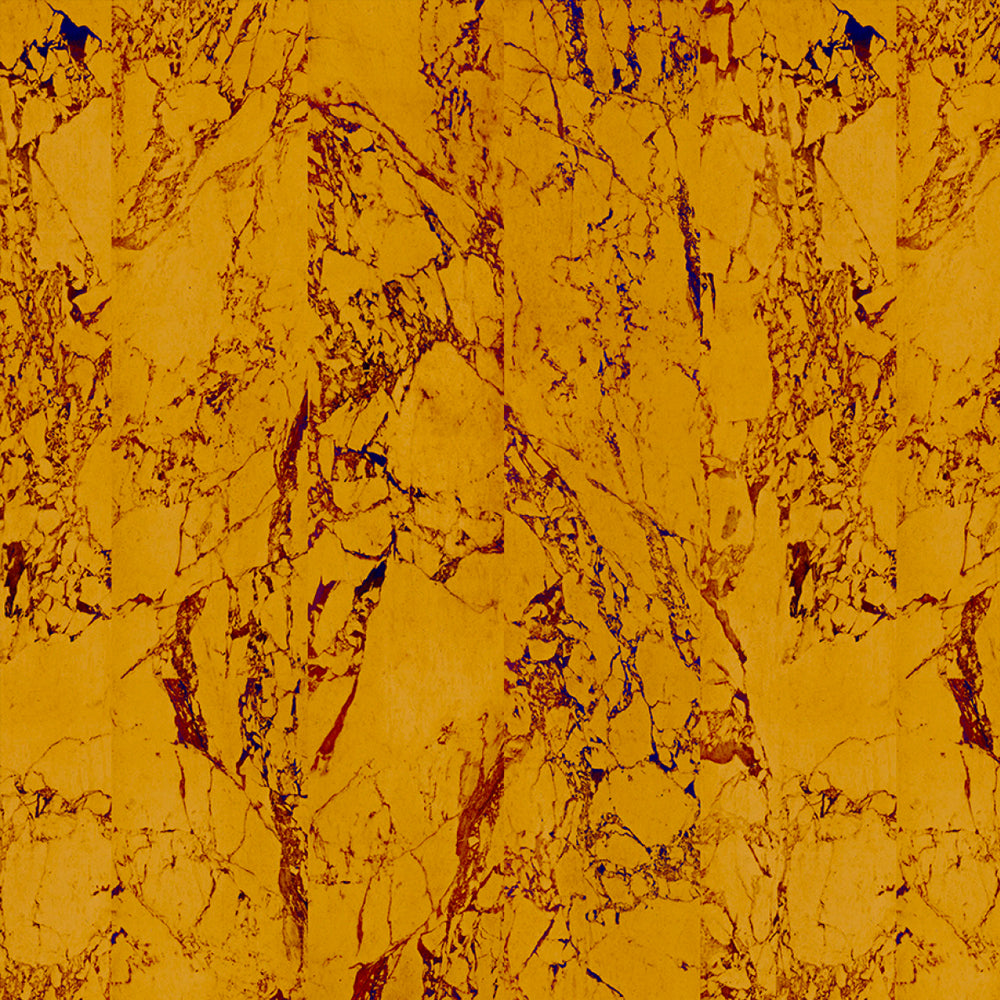 Gold Marble Materials Wallpaper by Piet Hein Eek - NLXL - Do Shop
