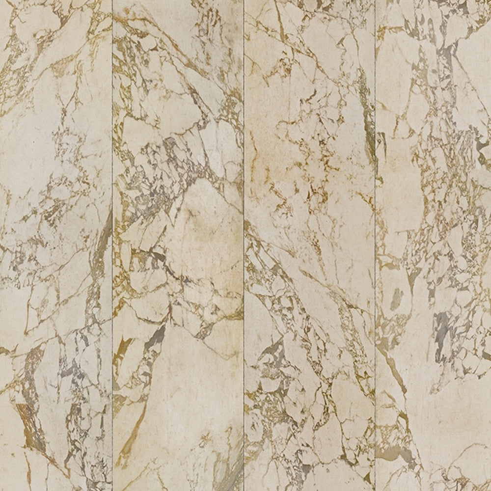 Beige Marble No Joints Materials Wallpaper by Piet Hein Eek - NLXL - Do Shop