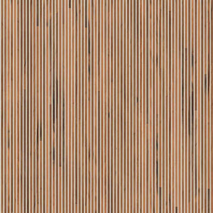 Teak On White Wallpaper by Piet Hein Eek - NLXL - Do Shop
