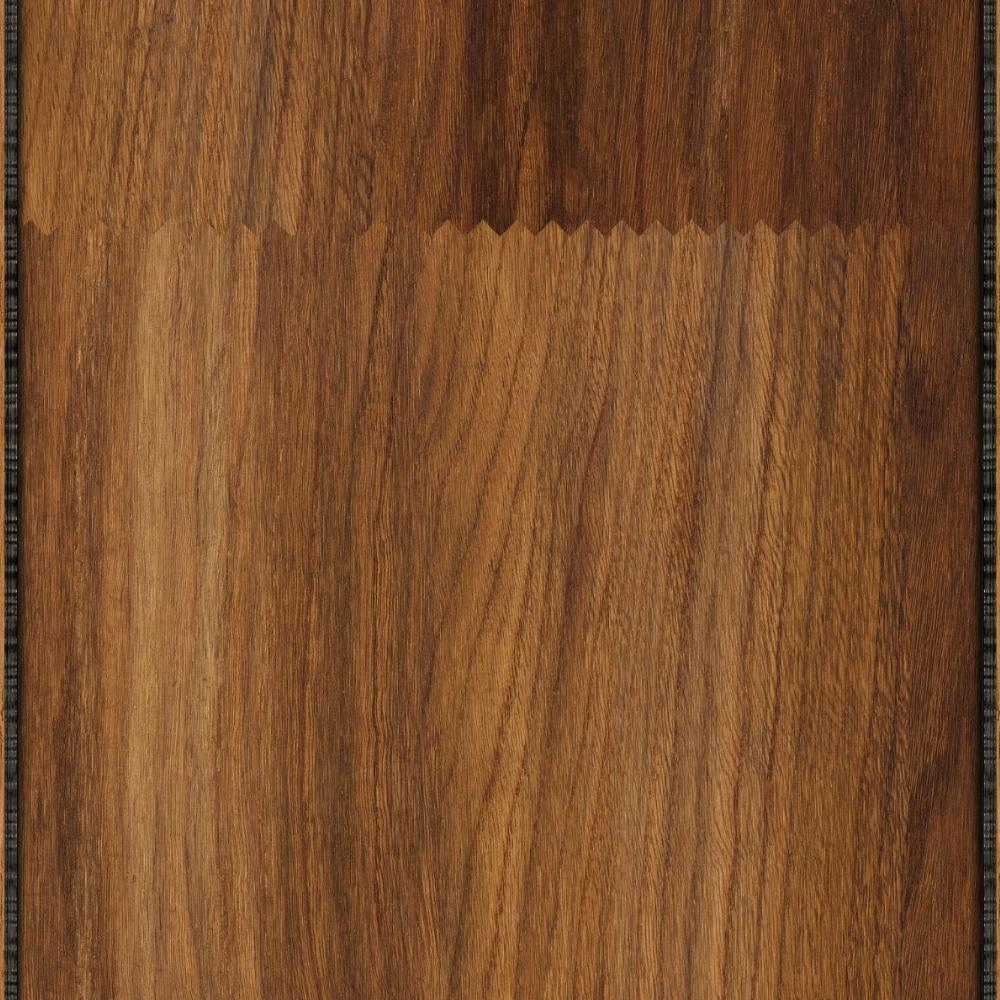 Wood Panel Mahogany Wallpaper by Mr & Mrs Vintage - NLXL | Do Shop
