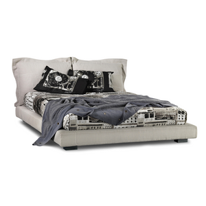 Nebula Five Bed by Diesel Living for Moroso | Do Shop