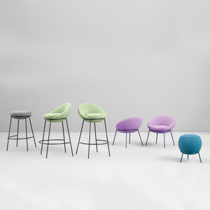 Nest Low Stool - Missana - Do Shop