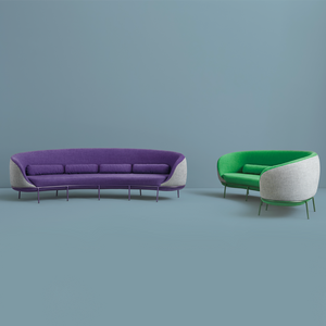 Nest Sofa - Missana - Do Shop