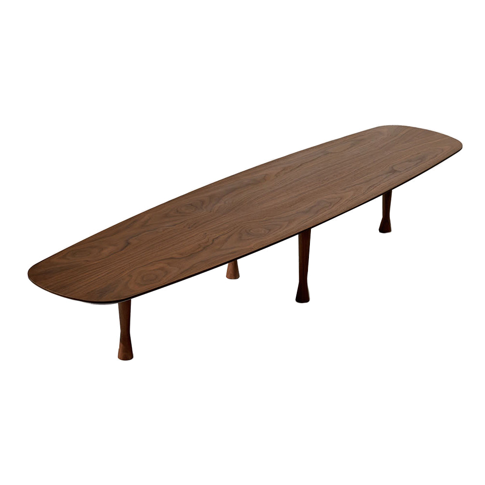 Long Coffee Table - Única by Nomon | Do Shop