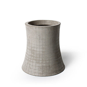 Concrete Nuclear Plant Holder - Medium - Lyon Beton - Do Shop