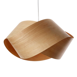Nut Suspension Light - LZF - Do Shop