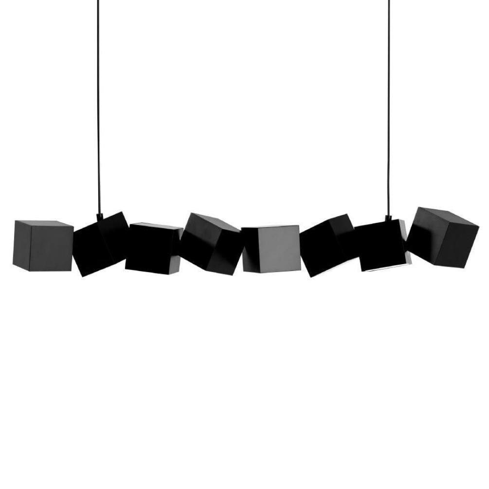 Blockchain Pendant Lamp by Oblure | Do Shop