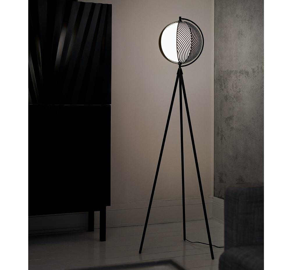 Mondo Floor Lamp by Oblure | Do Shop