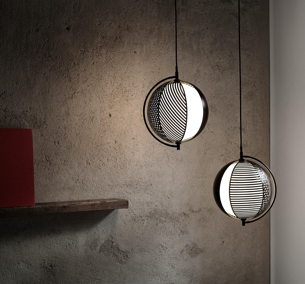Mondo Pendant Lamp by Oblure | Do Shop