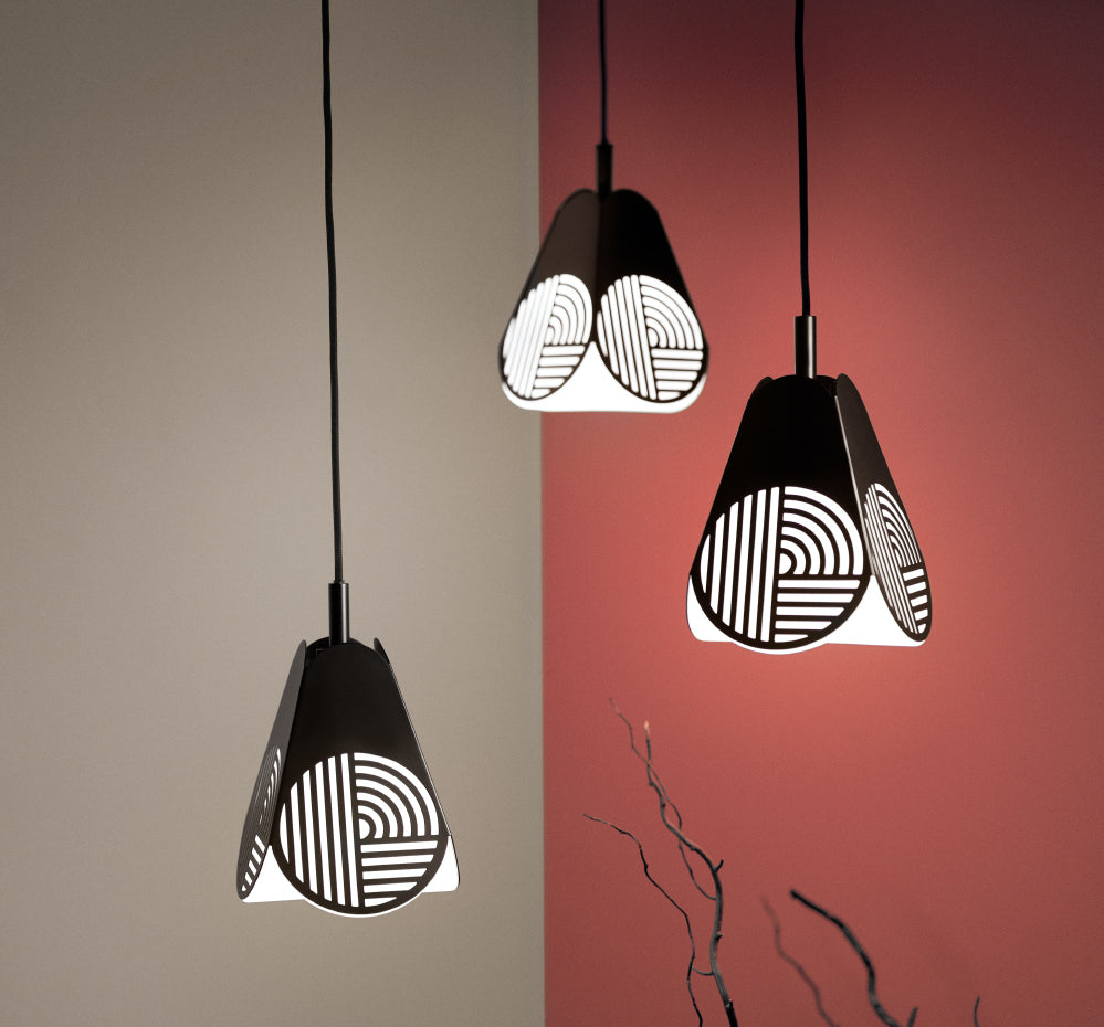 Notic Pendant Lamp by Oblure | Do Shop
