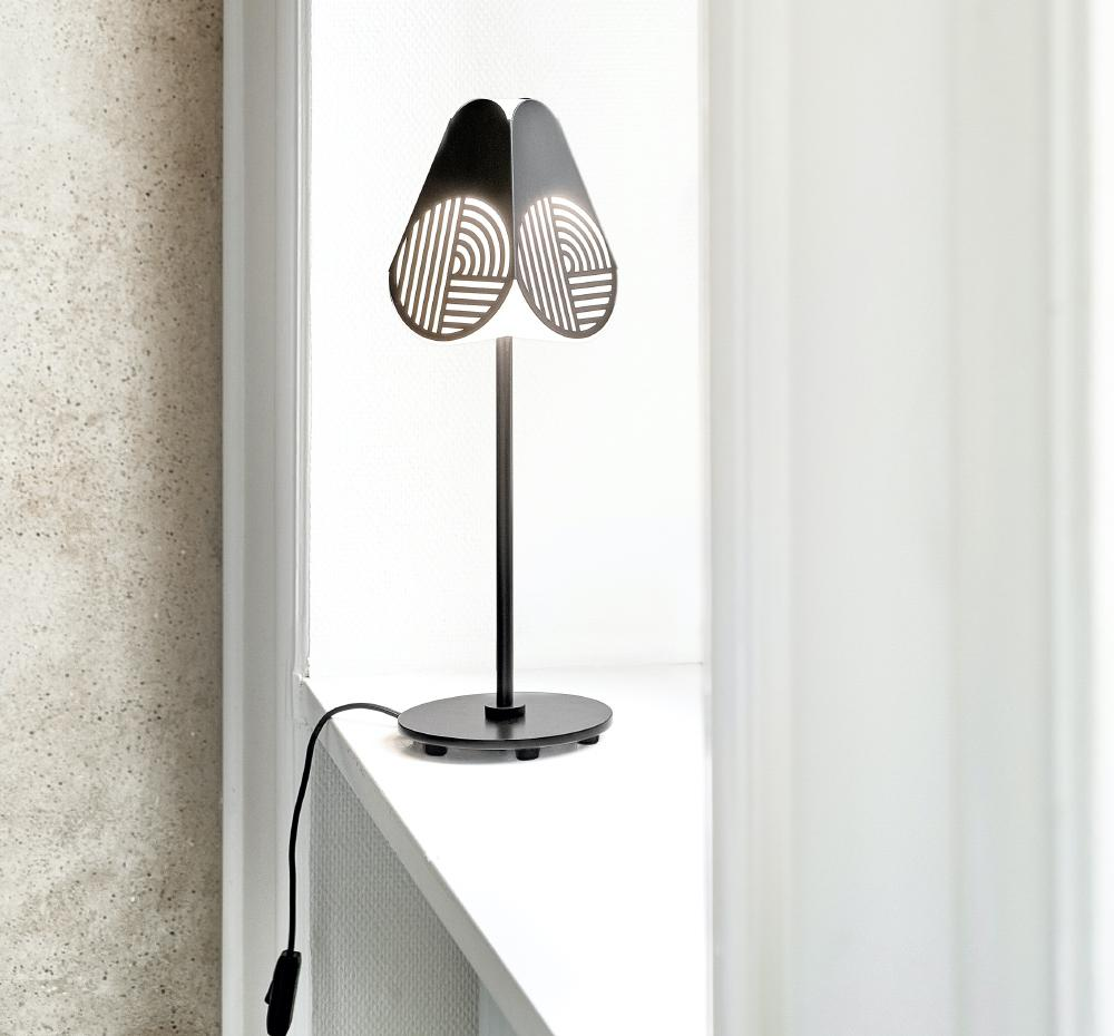 Notic Table Lamp by Oblure | Do Shop