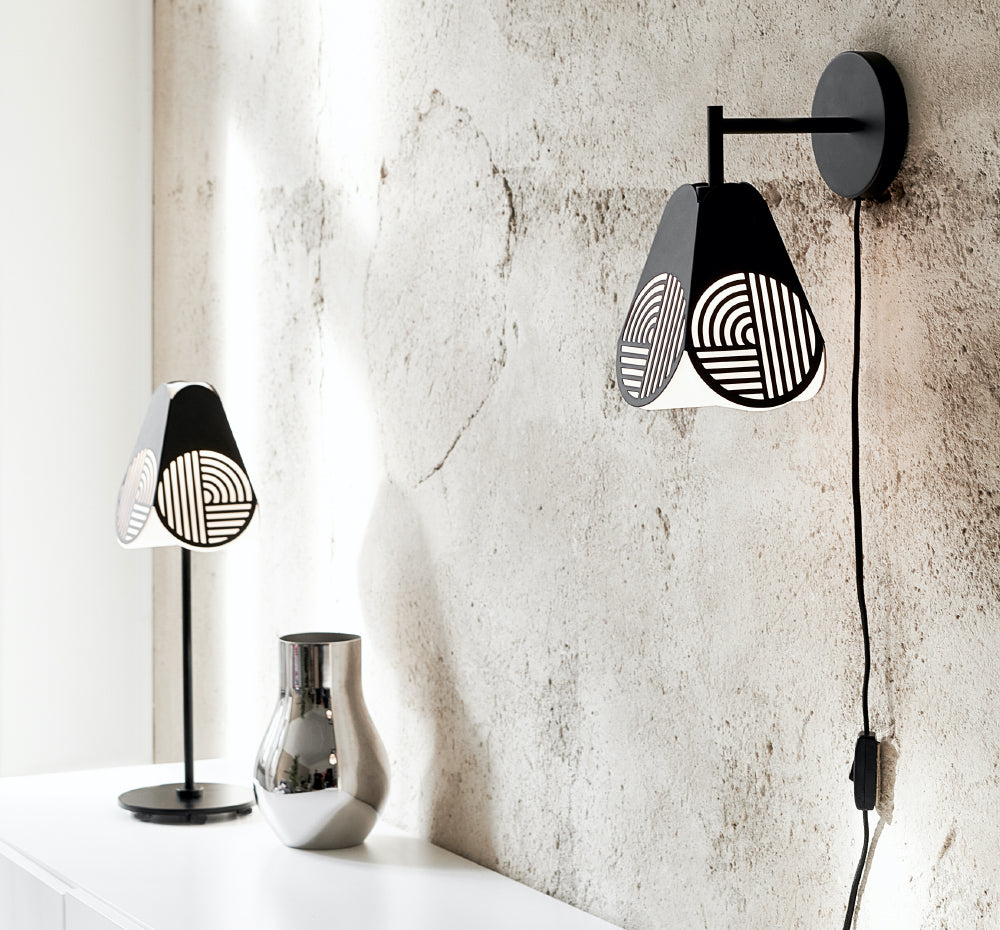 Notic Wall Lamp by Oblure | Do Shop