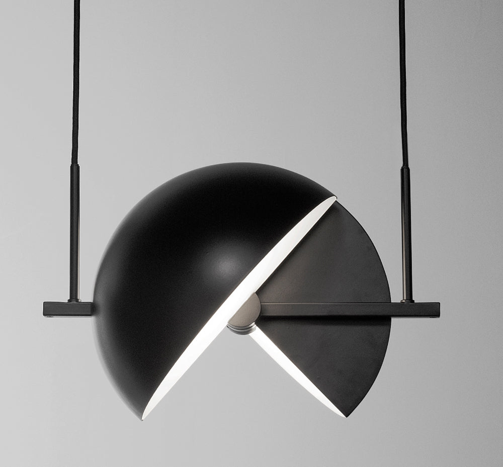 Trapeze Pendant Lamp by Oblure | Do Shop