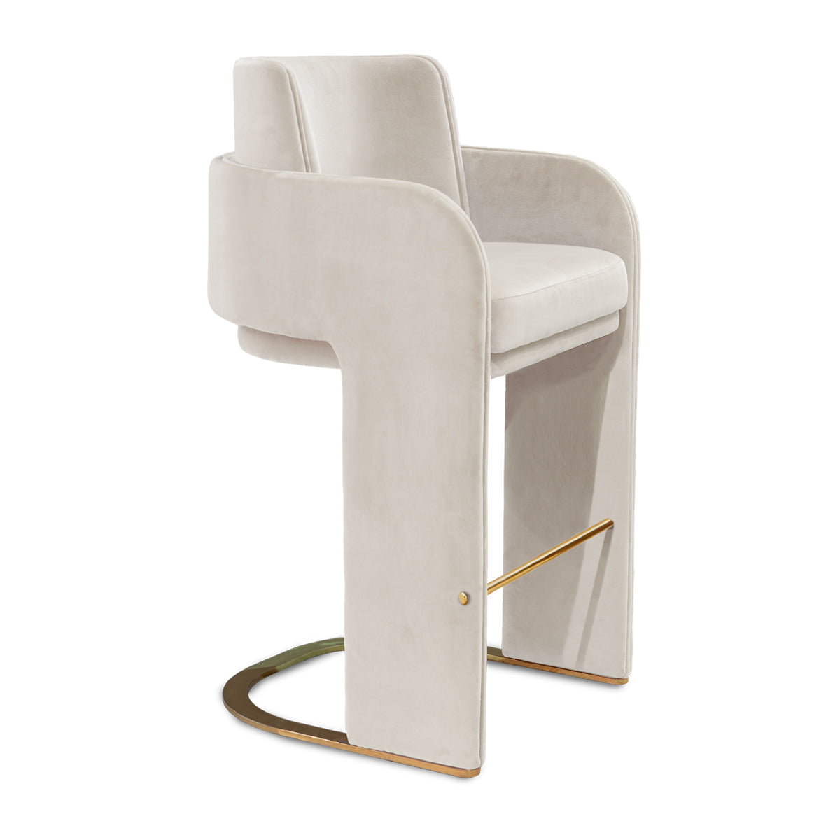 Odisseia Bar Chair by Dooq | Do Shop