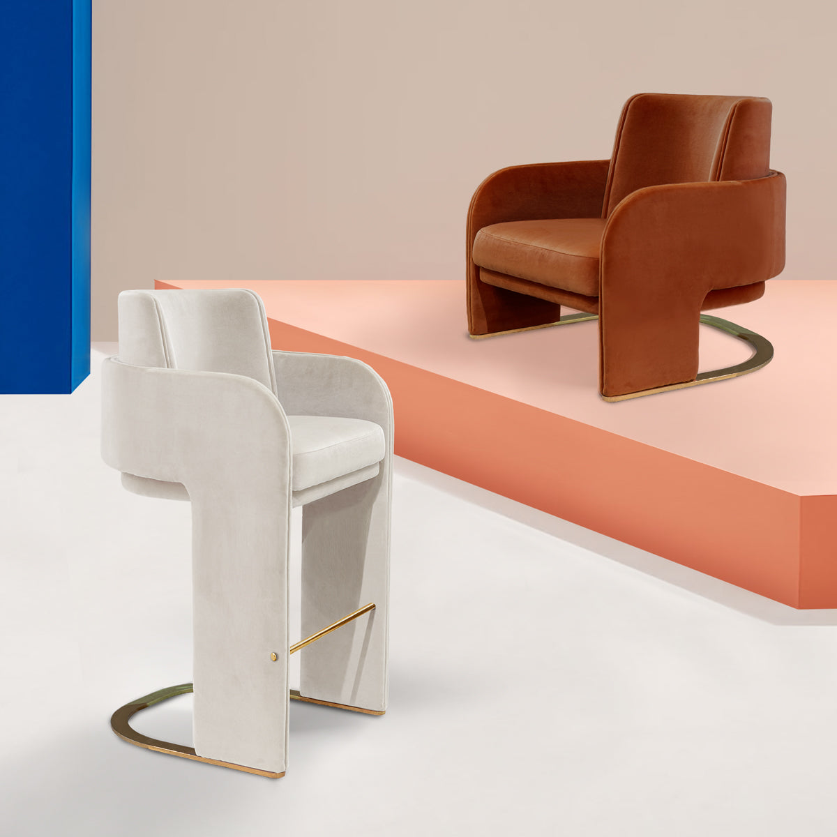 Odisseia Armchair by Dooq | Do Shop