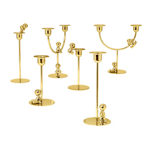 Omini Candlestick Collection - Ghidini 1961 - Do Shop