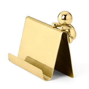 Omini Card Holder - Ghidini 1961 - Do Shop