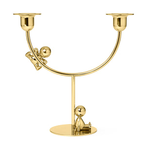 Omini The Lazy Climber Candlestick - Ghidini 1961 - Do Shop