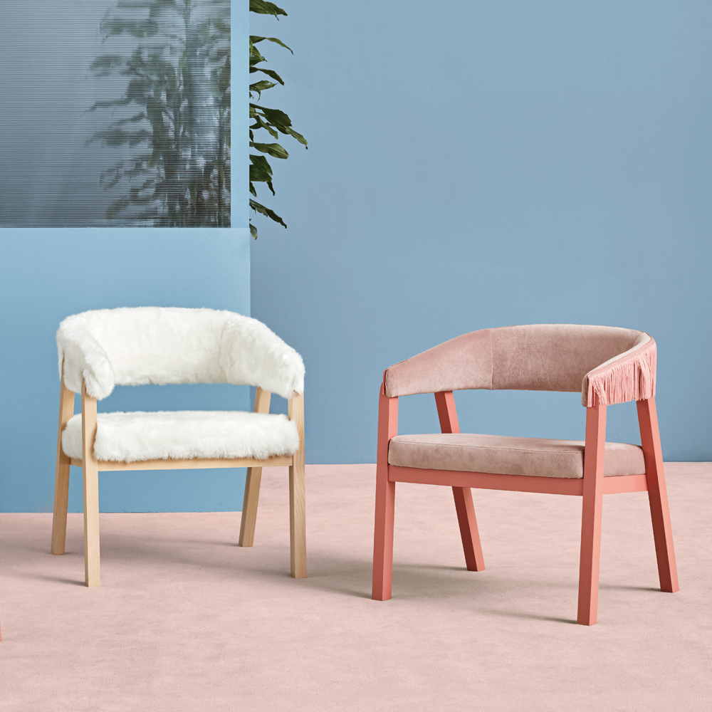 Oslo Armchair - Missana - Do Shop