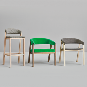 Oslo Chair - Missana - Do Shop