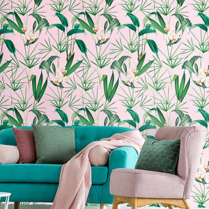 Palm Springs Collectables Wallpaper - MINDTHEGAP - Do Shop
