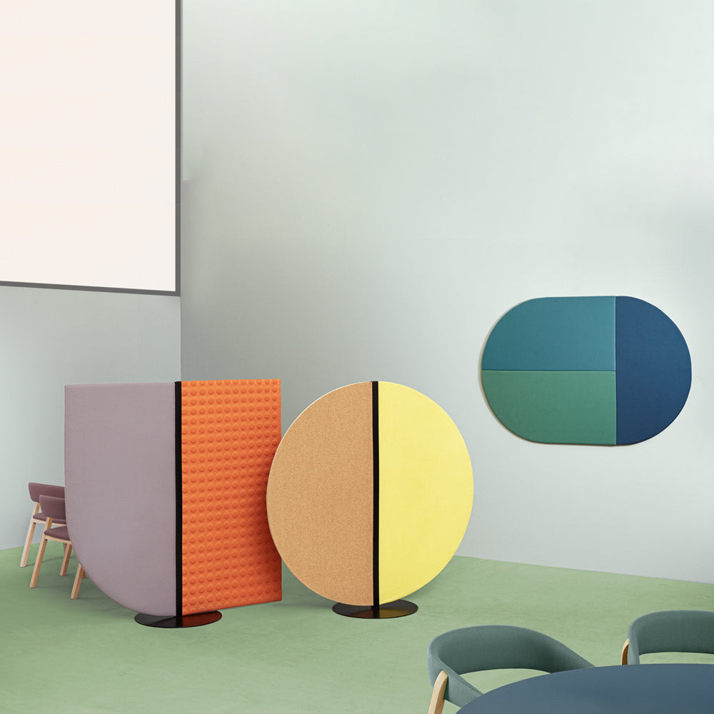 Pause Acoustic Panels and Screens - Missana - Do Shop