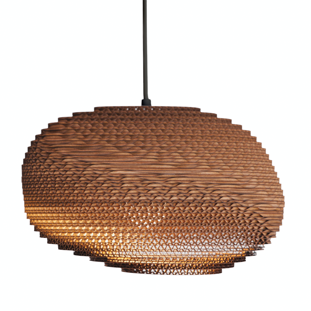 Scraplight Alki Suspension Light - Graypants - Do Shop