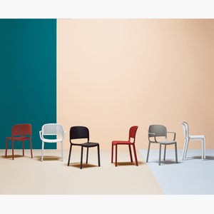 Dome Chair, Armchair and Stool by Pedrali | Do Shop