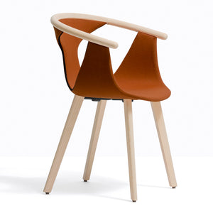Fox Armchair by Pedrali | Do Shop