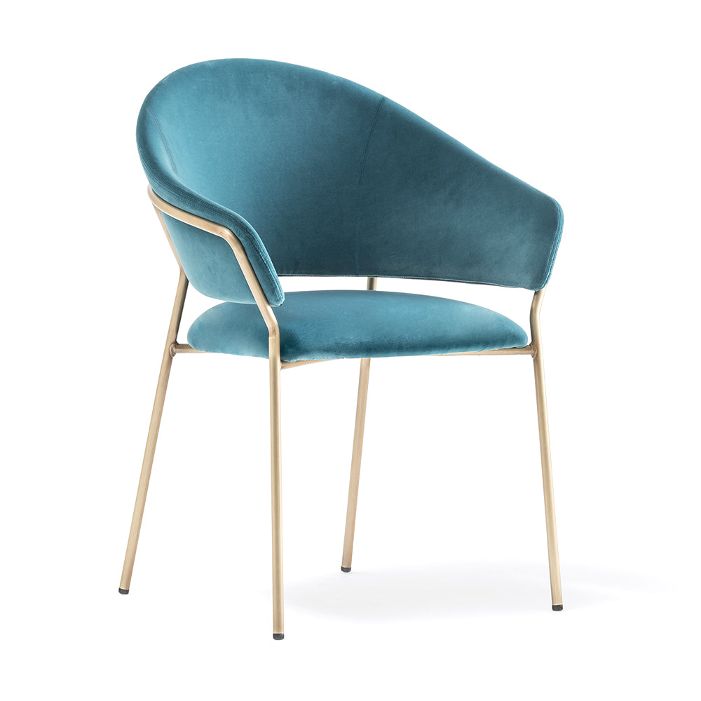 Jazz Armchair and Stool by Pedrali | Do Shop