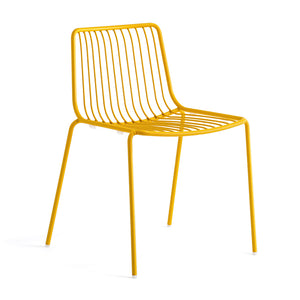 Nolita Chair, Armchair, Stool and Chaise Longue by Pedrali | Do Shop