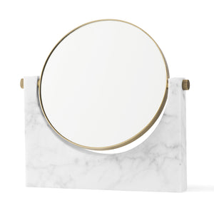Pepe Marble Mirror - Menu - Do Shop