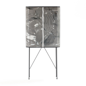 Perf Stripe Bar Cabinet by Diesel Living for Moroso | Do Shop