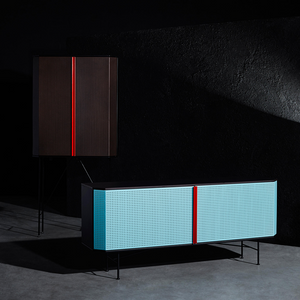 Perf Bar Cabinet by Diesel Living for Moroso | Do Shop