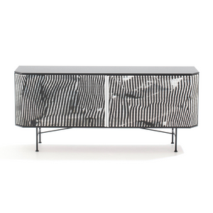 Perf Stripe Sideboard by Diesel Living for Moroso | Do Shop
