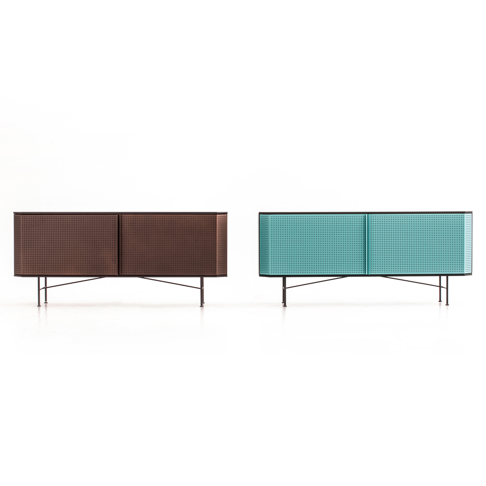 Perf Sideboard by Diesel Living for Moroso | Do Shop