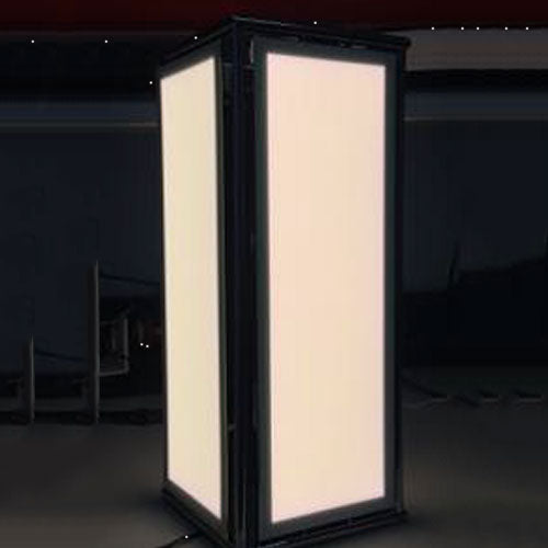 Petite Fugue - Table OLED Light (BB 67.4)