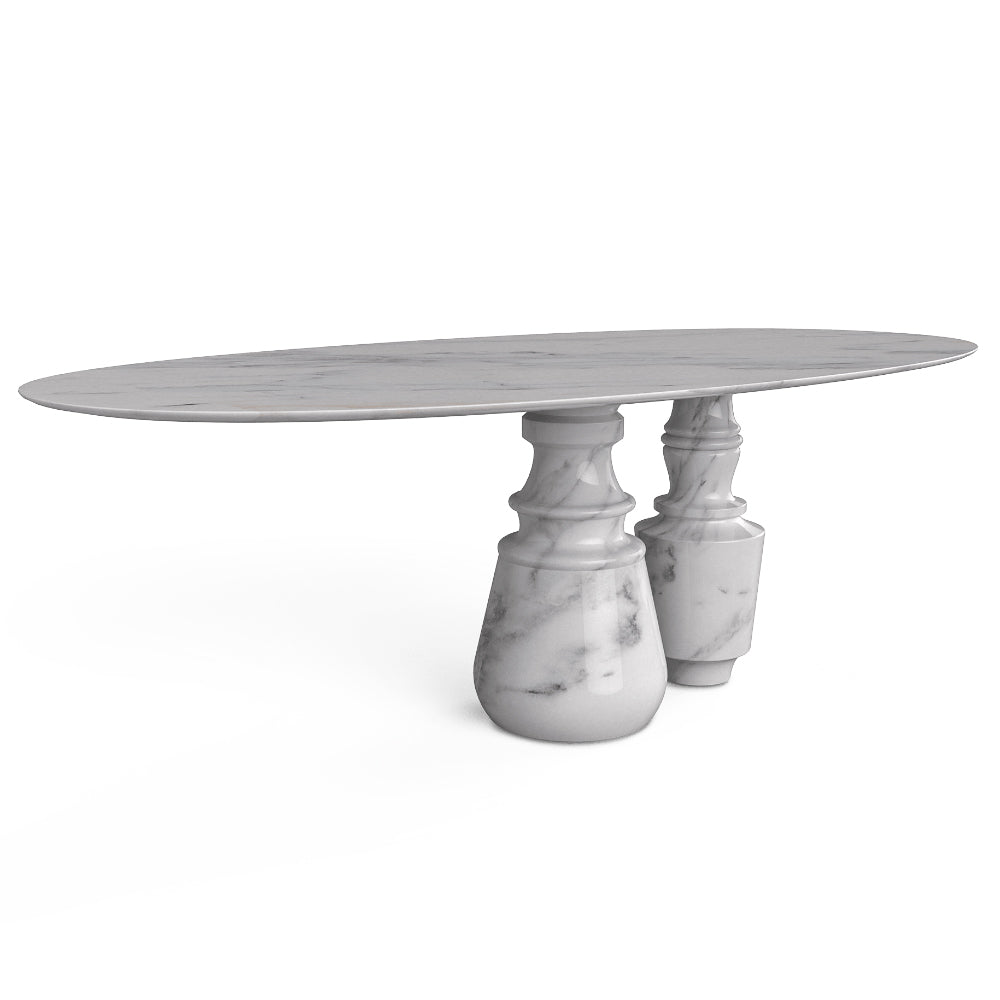 Pietra Table Collection