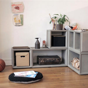 PLUS Cork Cushion Storage - Lyon Beton - Do Shop