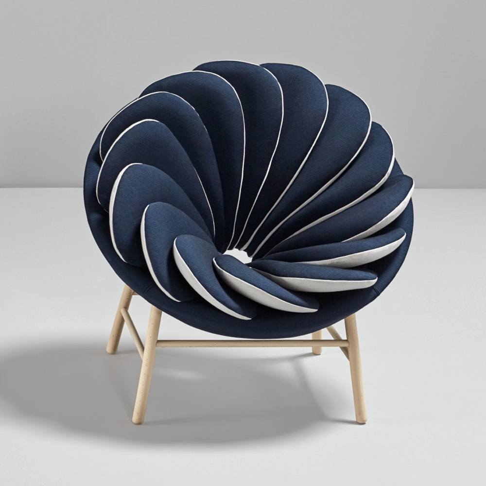 Quetzal Armchair By Missana Do Shop