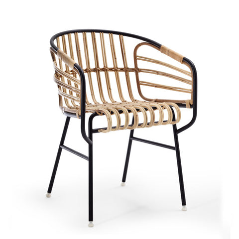 Raphia Armchair - Casamania - Do Shop