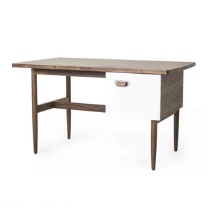 Risom Desk - Stellar Works - Do Shop
