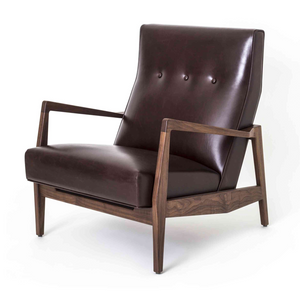 Risom Lounge Chair - Stellar Works - Do Shop