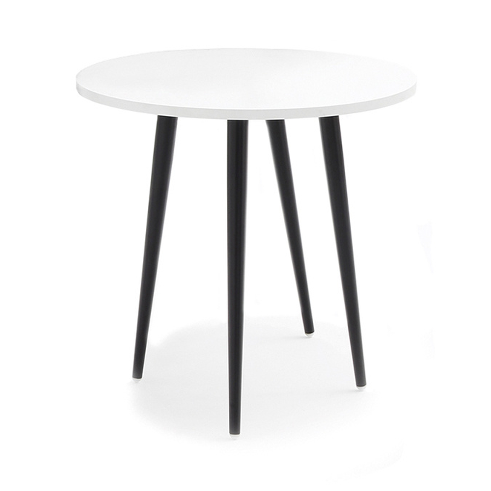 Soho Round Pedestal Table - Large - Coedition - Do Shop
