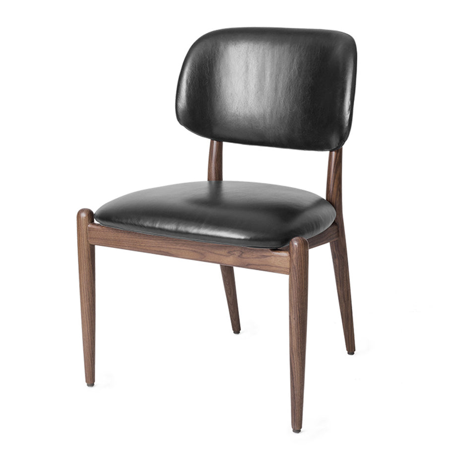 Slow Side Chair - Stellar Works - Do Shop