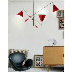 Sinatra Suspension Light - DelightFULL - Do Shop